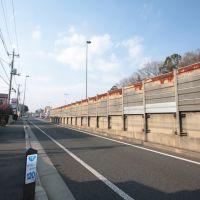 20140316 横浜まで120km(野田市柳沢), Нода