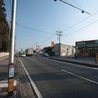 20140316 横浜から122km(野田市中根), Нода
