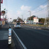 20140316 横浜まで123km(野田市堤根), Нода