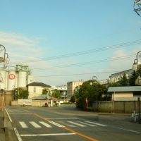 キッコーマン野田工場, Нода