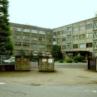 キッコーマン研究所, Нода