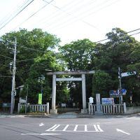 Noda shi 野田市 愛宕神社, Нода