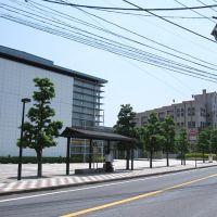Noda shi street 野田市街, Нода