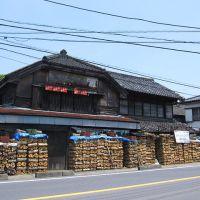 Noda 野田市風景, Нода