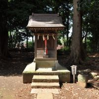 Shimoda-Benzaiten  下田弁財天  (2009.07.25), Хоши