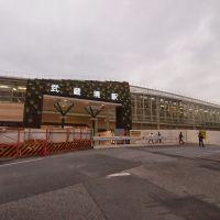 武蔵境駅, Кодаира