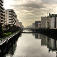Sarue 2-chome view east (808), Мачида