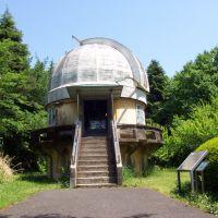 東京天文台, Митака