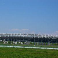 Ajinomoto Stadium, Митака