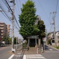 Ohwashi Shrine, Митака