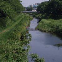 Nogawa Riv., Митака