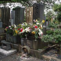 Zenrinji Temple, Митака