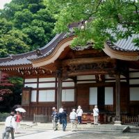 Chofu Jindaiji temple (深大寺), Митака