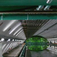 海上技術安全研究所(400M水槽内側), Митака