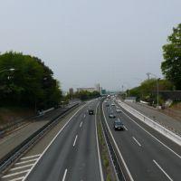 池ノ上橋(調布・中央高速), Митака