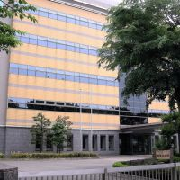 消防大学校 (Fire and Disaster Management College), Митака