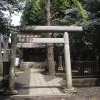 Shuku Kokaido, Митака