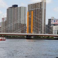2007-05-28 Bridge, Мусашино