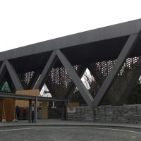 MOT - Museun Of Contemporary Art Tokyo 東京都現代美術館, Мусашино