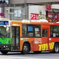 Kameido Eki-Mae (亀戸駅前), Тачикава