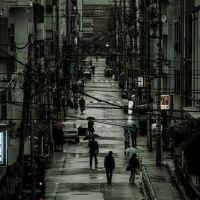 Kinshi 1-chome (2029), Токио