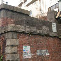 JR Etchujima cargo line Tatekawa bridge,Koto ward JR越中島貨物線竪川橋梁(東京都江東区), Хачиойи