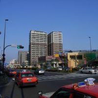Shopping Mall at Kameido, Хачиойи