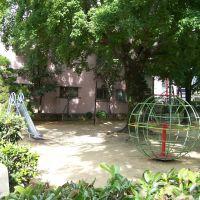幸町公園, Анан