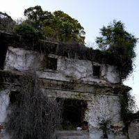廃墟, Анан