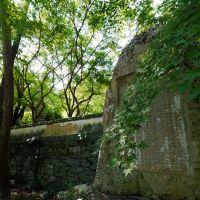 瑞巌寺 石垣塀, Анан