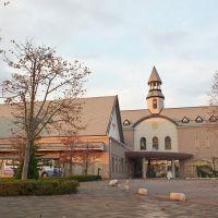 きらら館, Ашикага