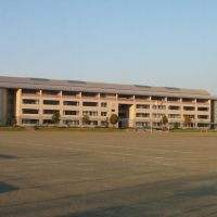 石橋中学校, Кавачи