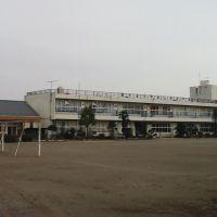 細谷小学校, Кавачи