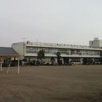 細谷小学校, Канума