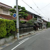 立川町, Йонаго