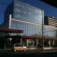 山陰合同銀行, Йонаго