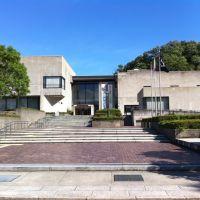 鳥取県立博物館, Йонаго