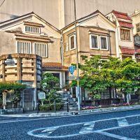 鳥取民藝美術館, Йонаго