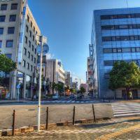鳥取市扇町, Йонаго