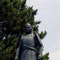 吉川経家公像, Йонаго