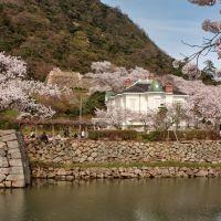 久松公園 Kyusho Park, Йонаго