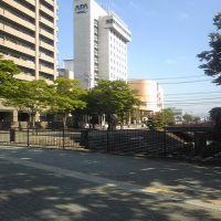 アパホテル鳥取駅前, Курэйоши
