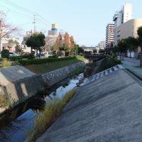 山白川, Курэйоши