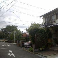 Tachikawa-Cho, Tottori City, Tottori Pref, Japan - 鳥取県鳥取市立川町, Курэйоши