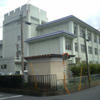 Tottori Higashi High School - 鳥取東高校(鳥取県鳥取市), Курэйоши
