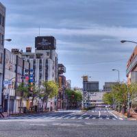 太平線通り Taiheisen street, Курэйоши