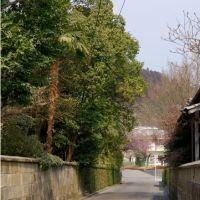 高岡天ケ城麓の町並み, Такаока