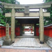 Suikyo Tenman-Gu, Кавасаки