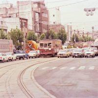 1978年 対馬小路, Ногата