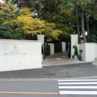 アーカンジェル迎賓館(平尾), Ногата
